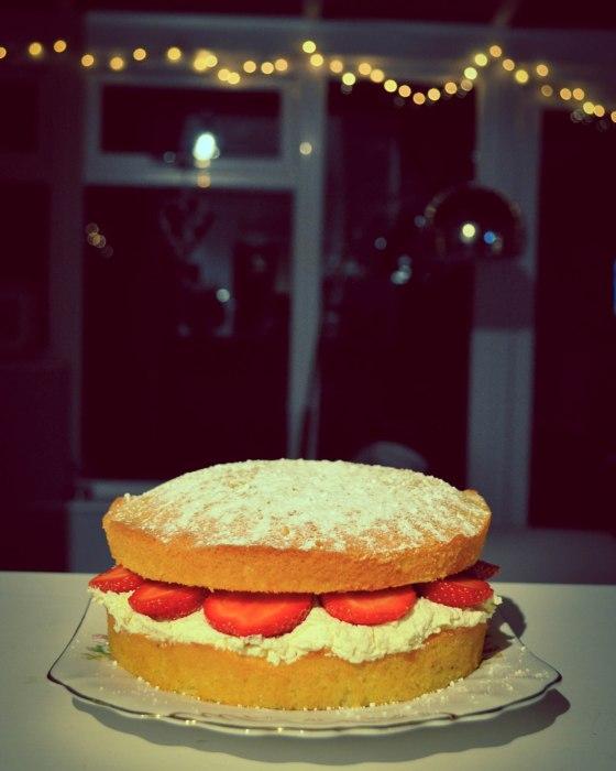 A Humble Bake Challenge