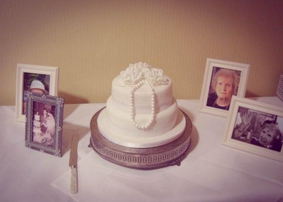 nans cake