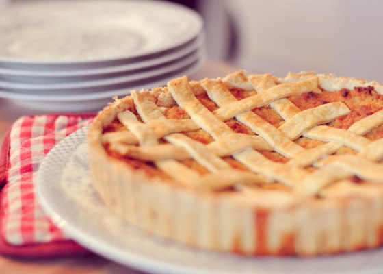 treacle tart retouched2