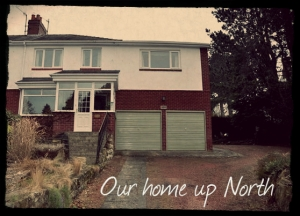 our home up north title image